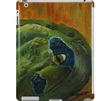 Spawn of Superfund iPad Case/Skin
