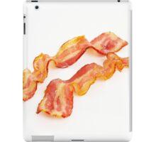 just BACON iPad Case/Skin