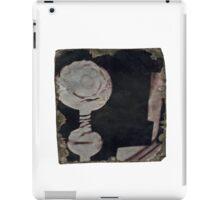 Mnemonic iPad Case/Skin