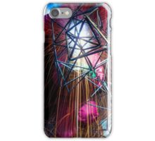 Presence of Absence iPhone Case/Skin