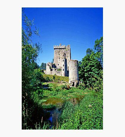Blarney Castle  Photographic Print