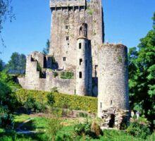 Blarney Castle  Sticker