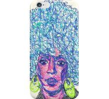 Lauryn iPhone Case/Skin