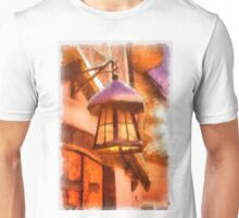 Christmas Lamp Unisex T-Shirt