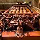 Heralding Angels by Bill Wetmore