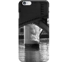 Shadow & Reflection iPhone Case/Skin