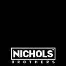 Nichols Brothers Logo by Adam Nichols