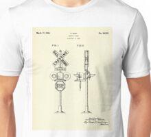 Traffic Signal-1936 Unisex T-Shirt