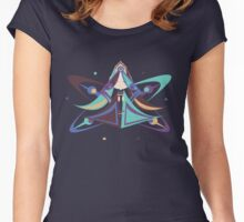 Priestess Siesta Women's Fitted Scoop T-Shirt