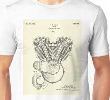 Engine-1923 Unisex T-Shirt