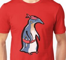 piratenguin Unisex T-Shirt