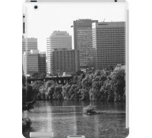 Richmond River City View iPad Case/Skin