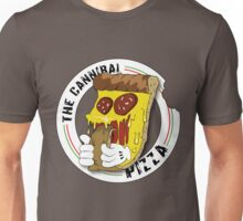 The Cannibal Pizza Unisex T-Shirt