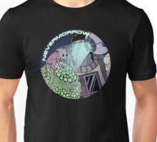 Nevermorrow Creatures Unisex T-Shirt