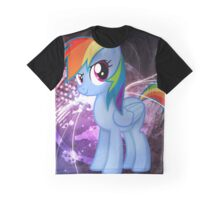 My Little Pony Cool Graphic T-Shirt
