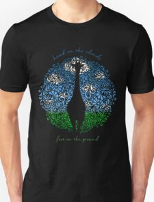 Head on the Clouds T-Shirt