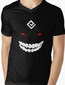 Black spirit from black desert Mens V-Neck T-Shirt