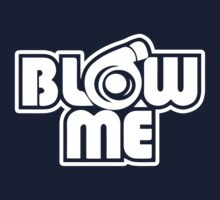 Blow Me Away One Piece - Short Sleeve