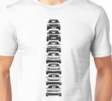 VW Golf MK1 - MK7 Full Unisex T-Shirt