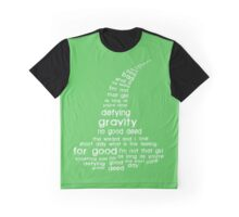Wicked - Elphie #2 Graphic T-Shirt
