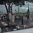 Shop window by awefaul