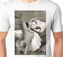 Good morning! little favorite - 1880 Unisex T-Shirt