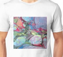 Abstract Painting ; Nebula Unisex T-Shirt