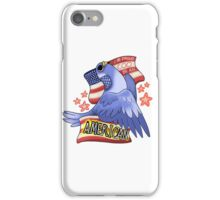 Coo Be An American iPhone Case/Skin