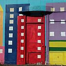 Colors of Youngstown by Monnie Ryan