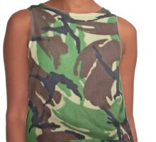 Camouflage, British, Army,  Disruptive Pattern Material, Contrast Tank