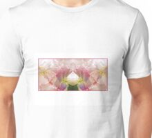 Earth Laughs in Flowers Unisex T-Shirt