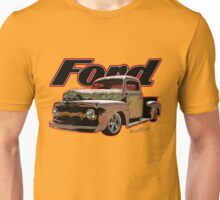 Ford Ratty Pickup Truck T-Shirt Unisex T-Shirt