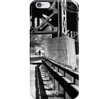 Riverside Run iPhone Case/Skin