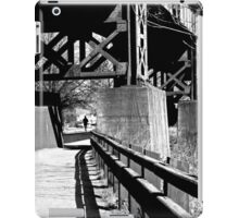 Riverside Run iPad Case/Skin