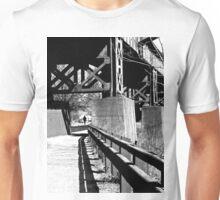 Riverside Run Unisex T-Shirt