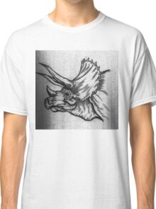 Triceratops! Classic T-Shirt