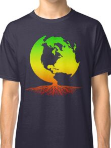 Mother Earth Roots Classic T-Shirt