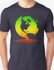 Mother Earth Roots T-Shirt