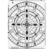 Wheel iPad Case/Skin