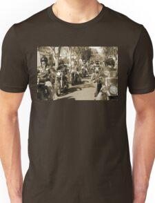 Thunder Run T-Shirt