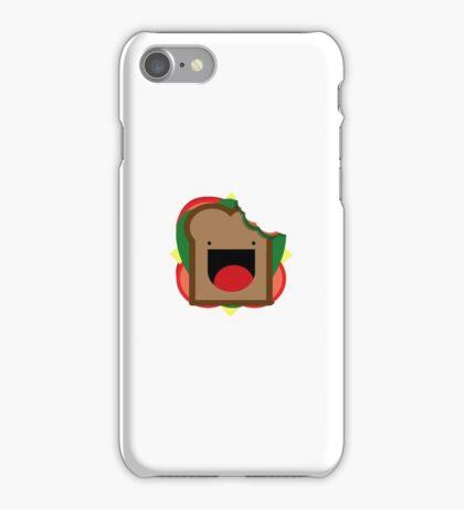 I'm Delicious! iPhone Case/Skin