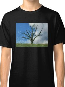 Trimmed Tree Classic T-Shirt