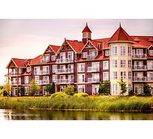 Westin Trillium House Photographic Print