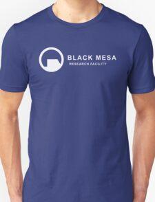 Black Mesa Unisex T-Shirt