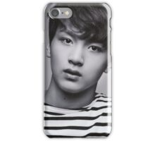 nct dream haechan iPhone Case/Skin
