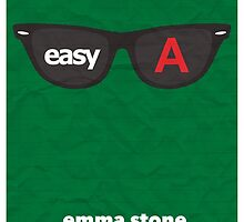 Easy A by nbswars