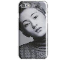 mark lee iPhone Case/Skin