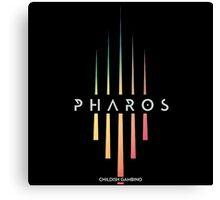 Pharos Canvas Print