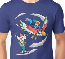 A Better Way to Fly Unisex T-Shirt