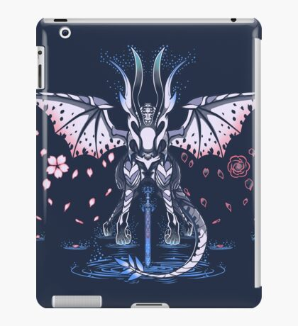 Blood Or Bonds iPad Case/Skin